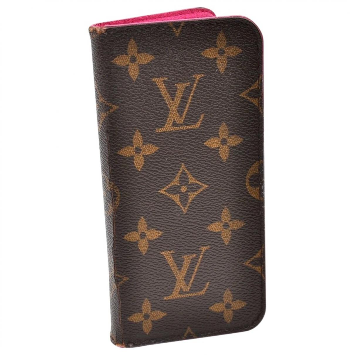 Accesorio para moviles de Lona Louis Vuitton