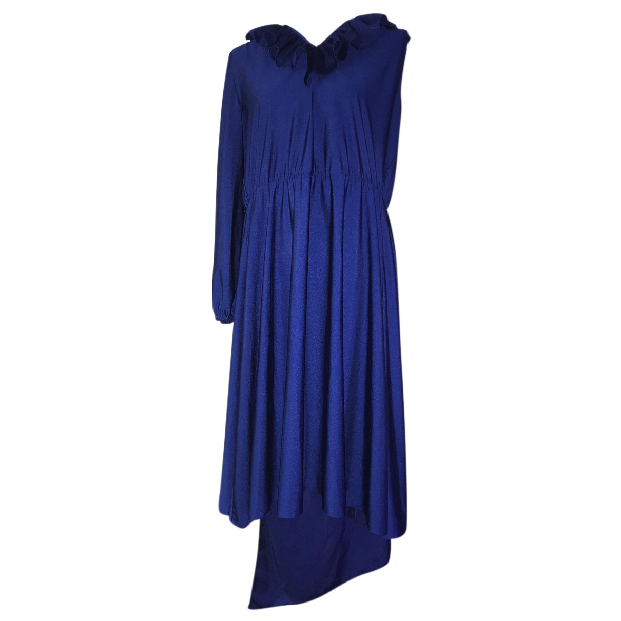 Vetements N Blue dress for Women S International