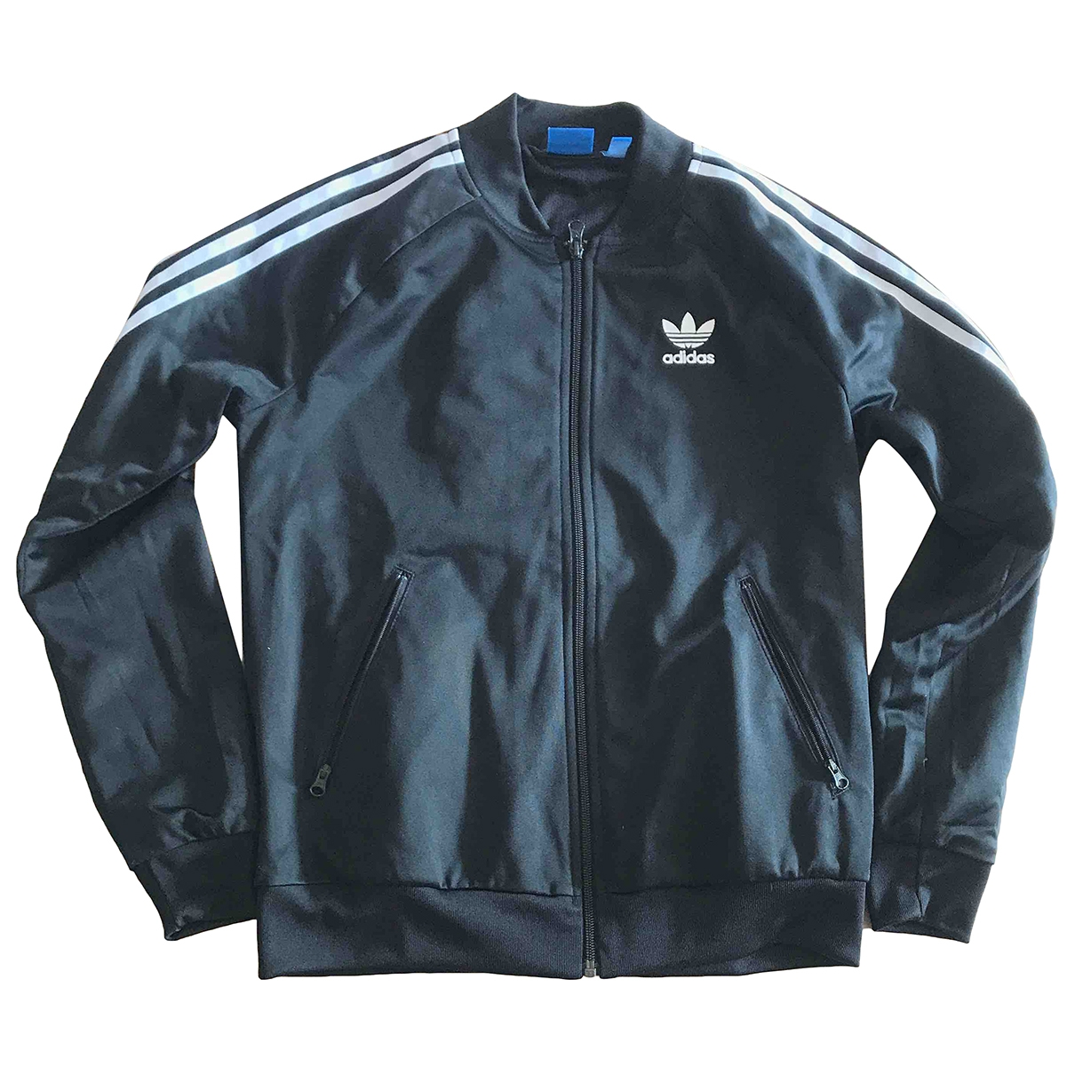 Adidas \N Black jacket for Women 44 IT