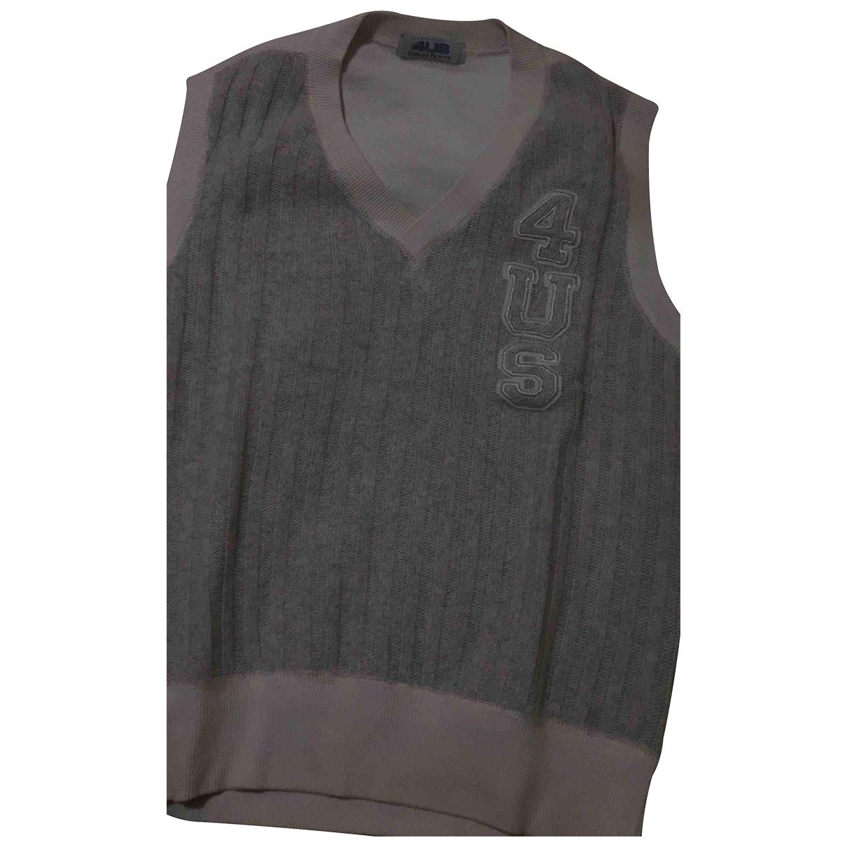 Cesare Paciotti \N Pullover.Westen.Sweatshirts  in Wolle