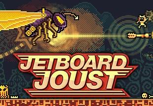 Jetboard Joust Steam CD Key