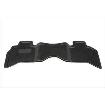 Nifty Catch-All Xtreme Rear Floor Mat (Black) - 4260301