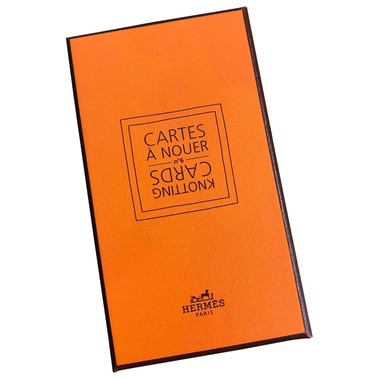 Hermes - Objets & Deco   pour lifestyle - multicolore