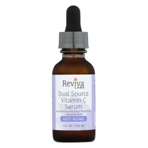 Dual Source Vitamin C Serum Vit C 1 Oz by Reviva