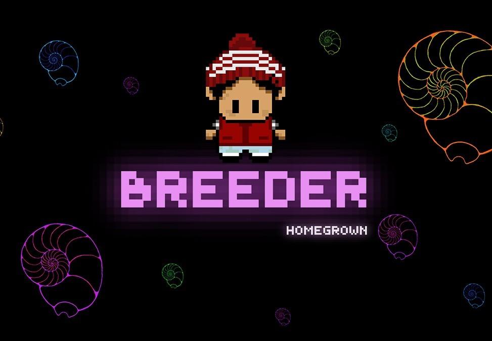 Breeder Homegrown: Directors Cut US Nintendo Switch CD Key