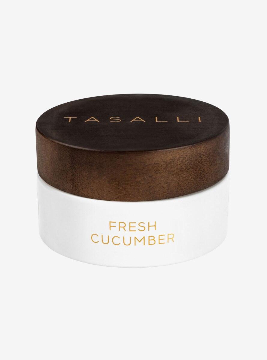 Tasalli Body Butter - Fresh Cucumber