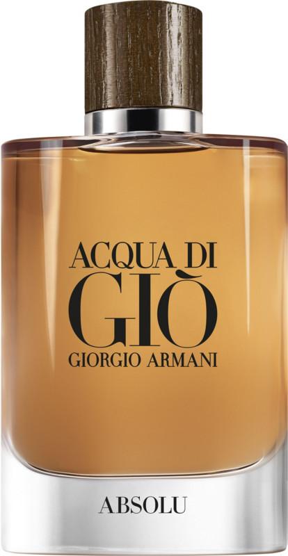 Acqua di Gio Absolu Eau de Parfum - 4.2oz