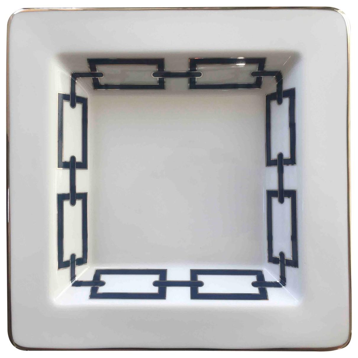- Objets & Deco   pour lifestyle en porcelaine - bleu
