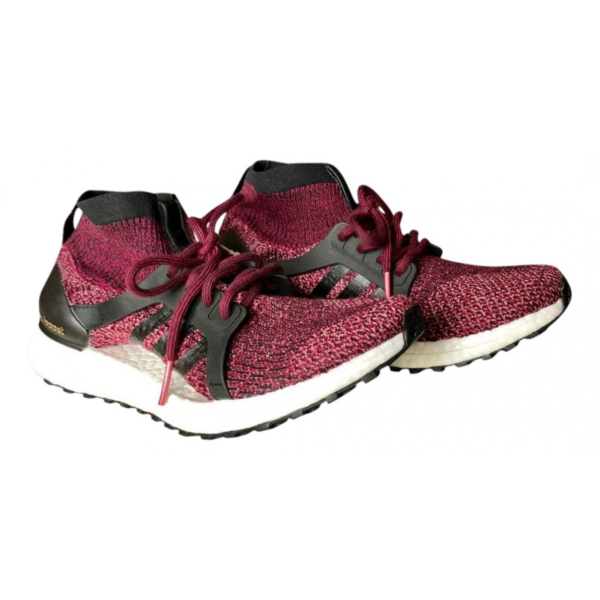 Adidas - Baskets Ultraboost pour femme - violet