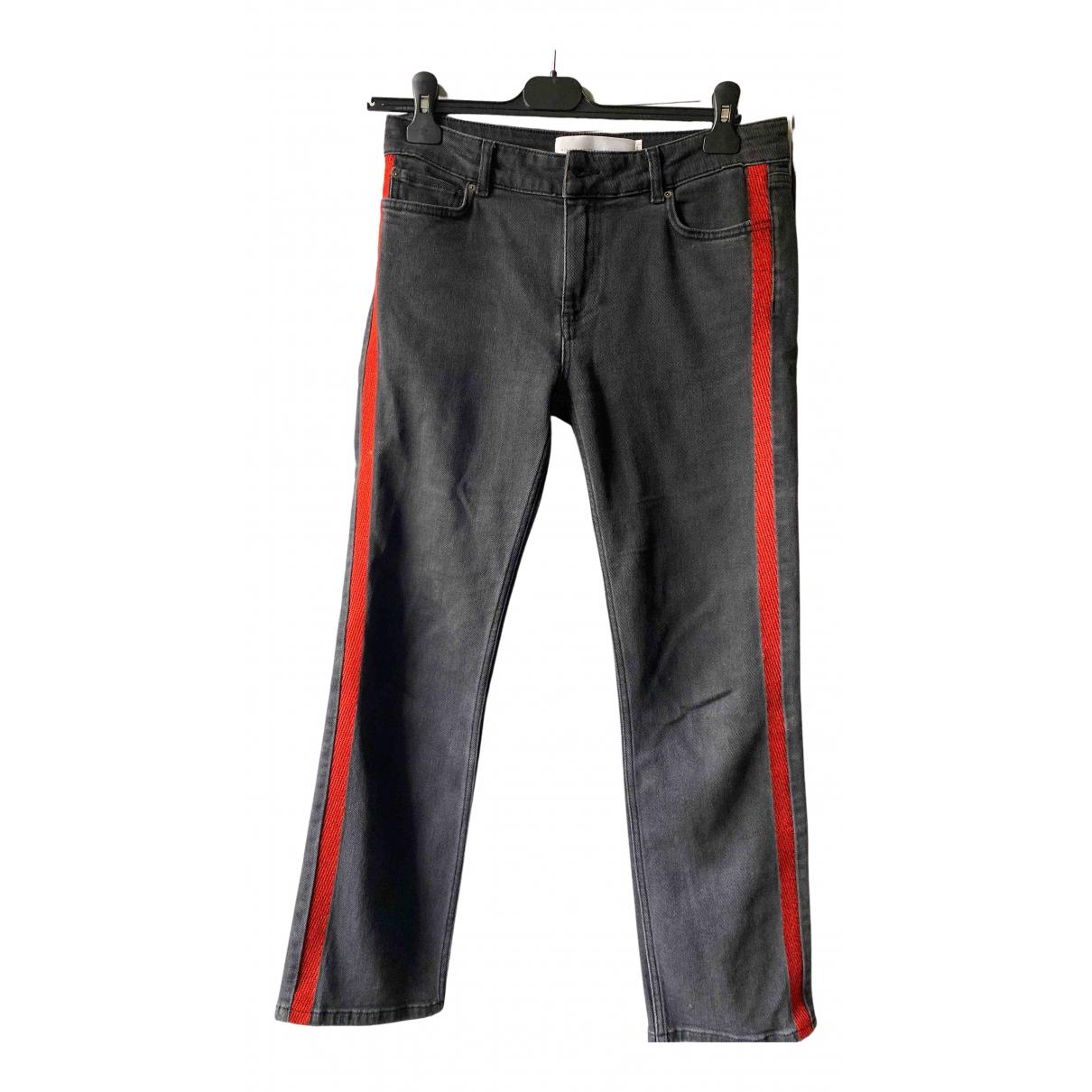 Pantalon recto Victoria, Victoria Beckham
