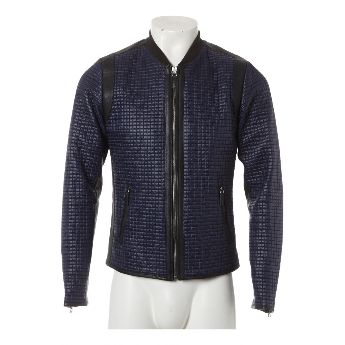 Dolce & Gabbana \N Navy jacket  for Men 50 IT