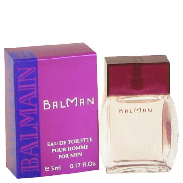 Balman - Pierre Balmain Eau de Toilette 5 ml