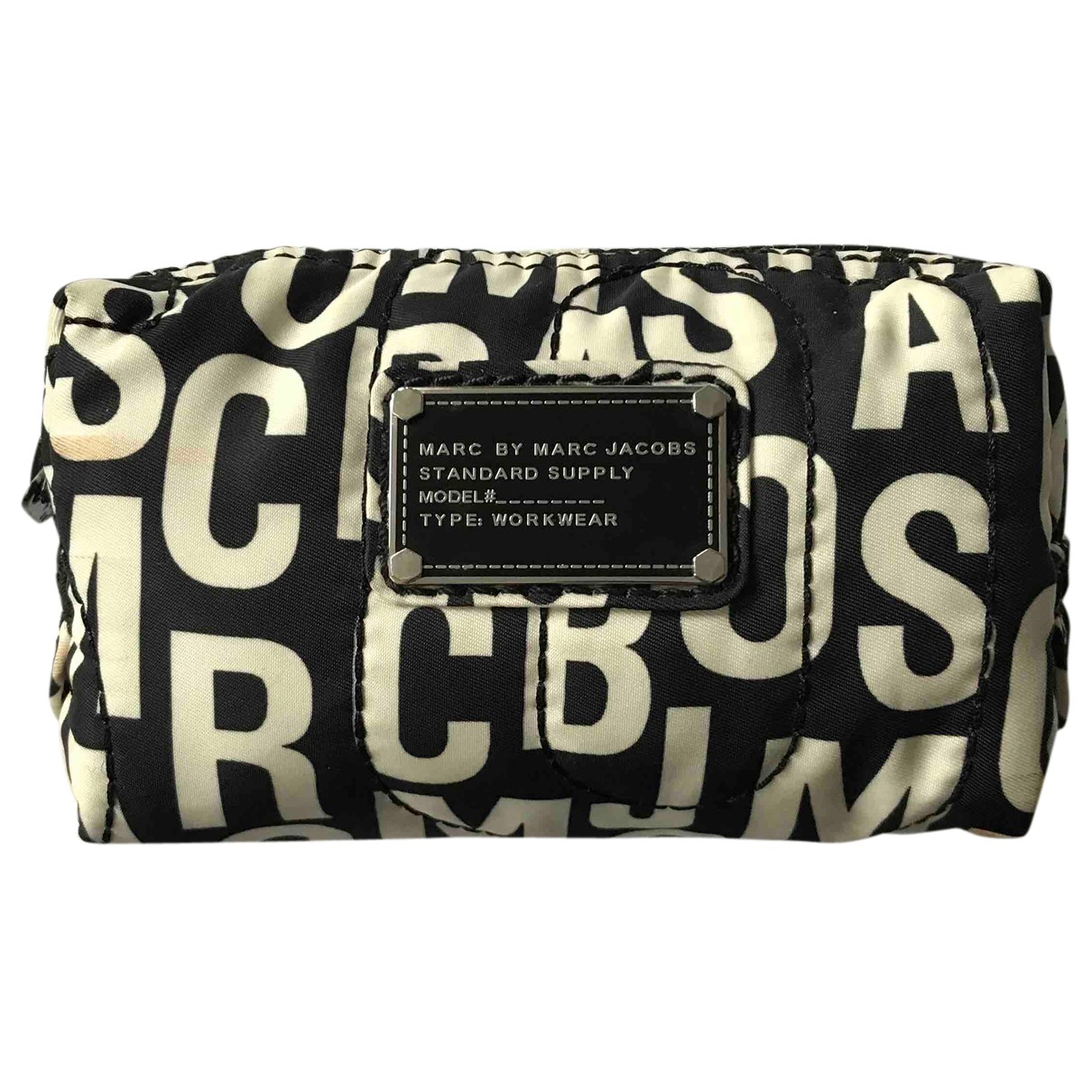 Marc By Marc Jacobs N Black Cloth Purses, wallet & cases for Women N