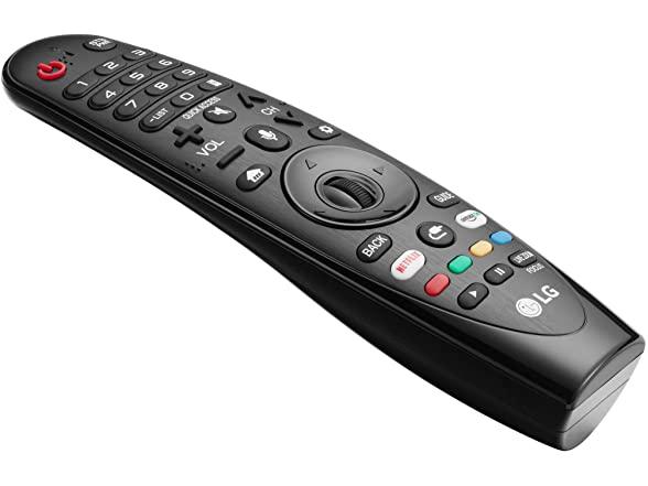 Lg Magic Remote Control For 2018 Lg Tv