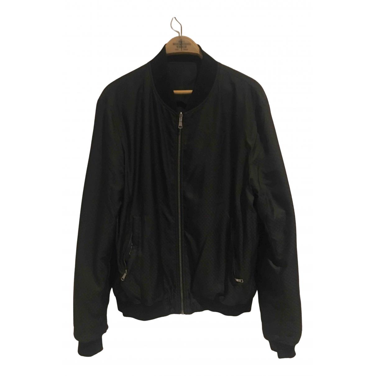 Gucci N Black jacket  for Men 56 FR