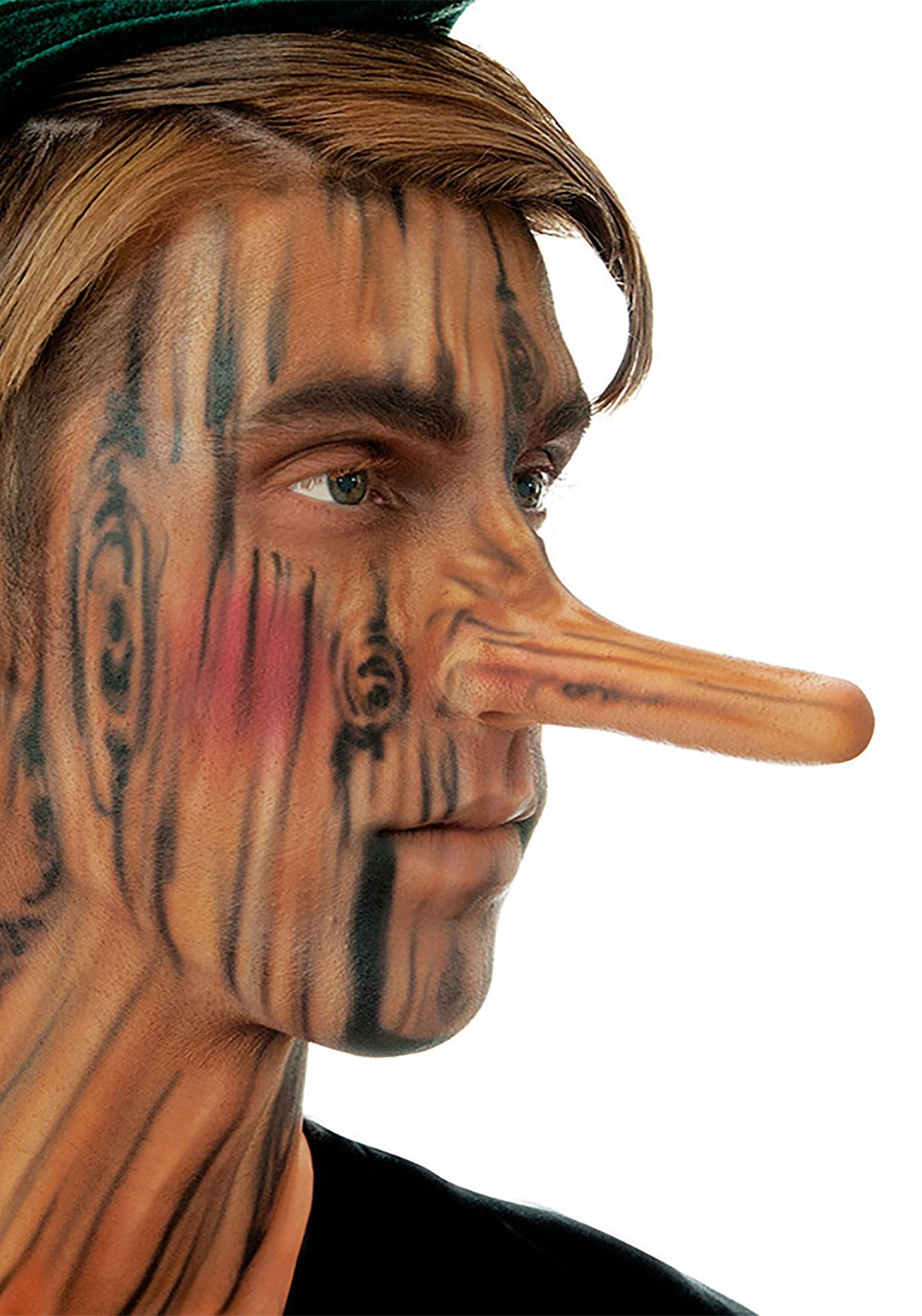 Latex Pinocchio Nose for Adults