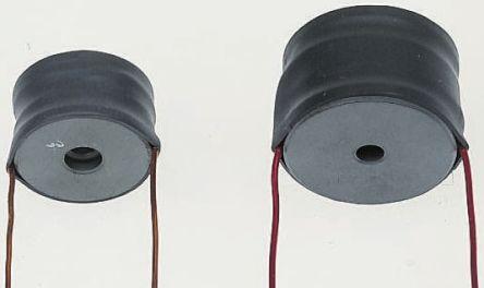 Murata Power Solutions Murata 3.3 mH ±10% Radial Inductor, Max SRF:800kHz, Q:45, 700mA Idc, 1.428Ω Rdc, 1400