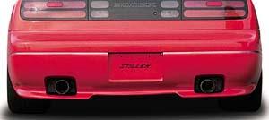 Stillen 108818 Rear Valance GTZ Nissan 300ZX 2+2 90-96
