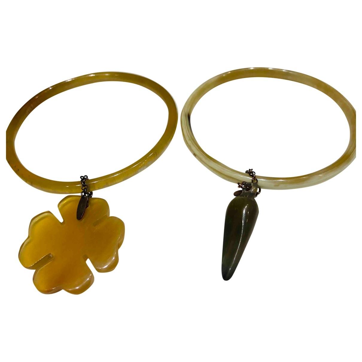 - Bracelet   pour femme - beige