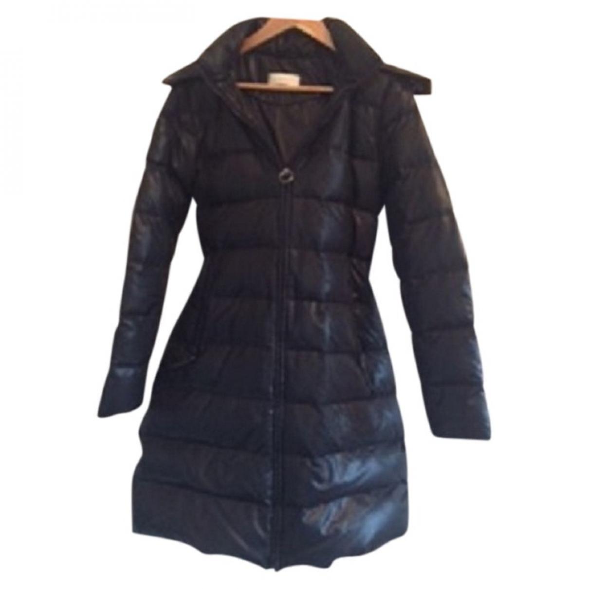 Zapa \N Black coat for Women 38 FR