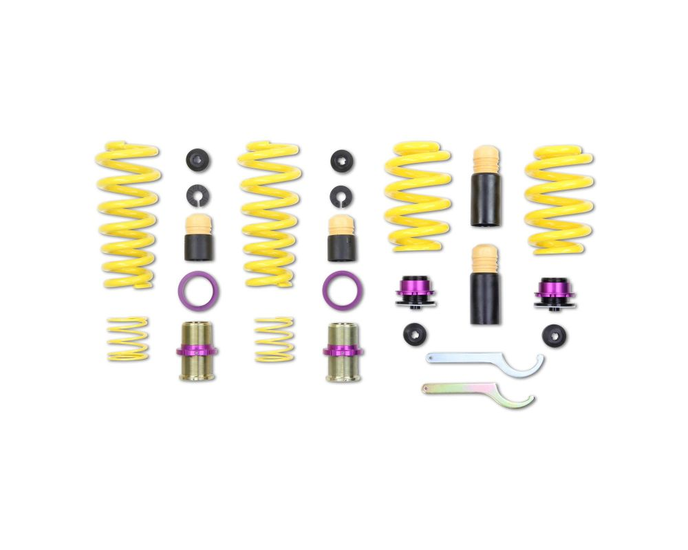 KW H.A.S. Coilover Spring Kit Audi RS6 Avant (C8) 2021+
