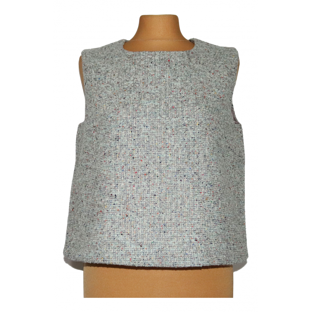 Cos N Multicolour Wool Knitwear for Women XS International