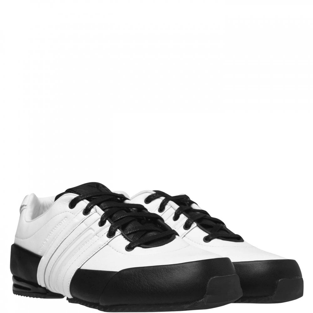 Y-3 Sprint Colour: WHITE, Size: 11