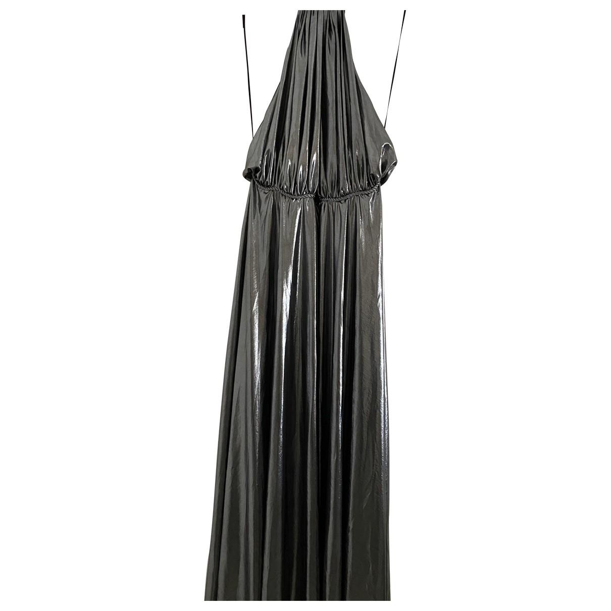 Vicolo \N Silver dress for Women S International