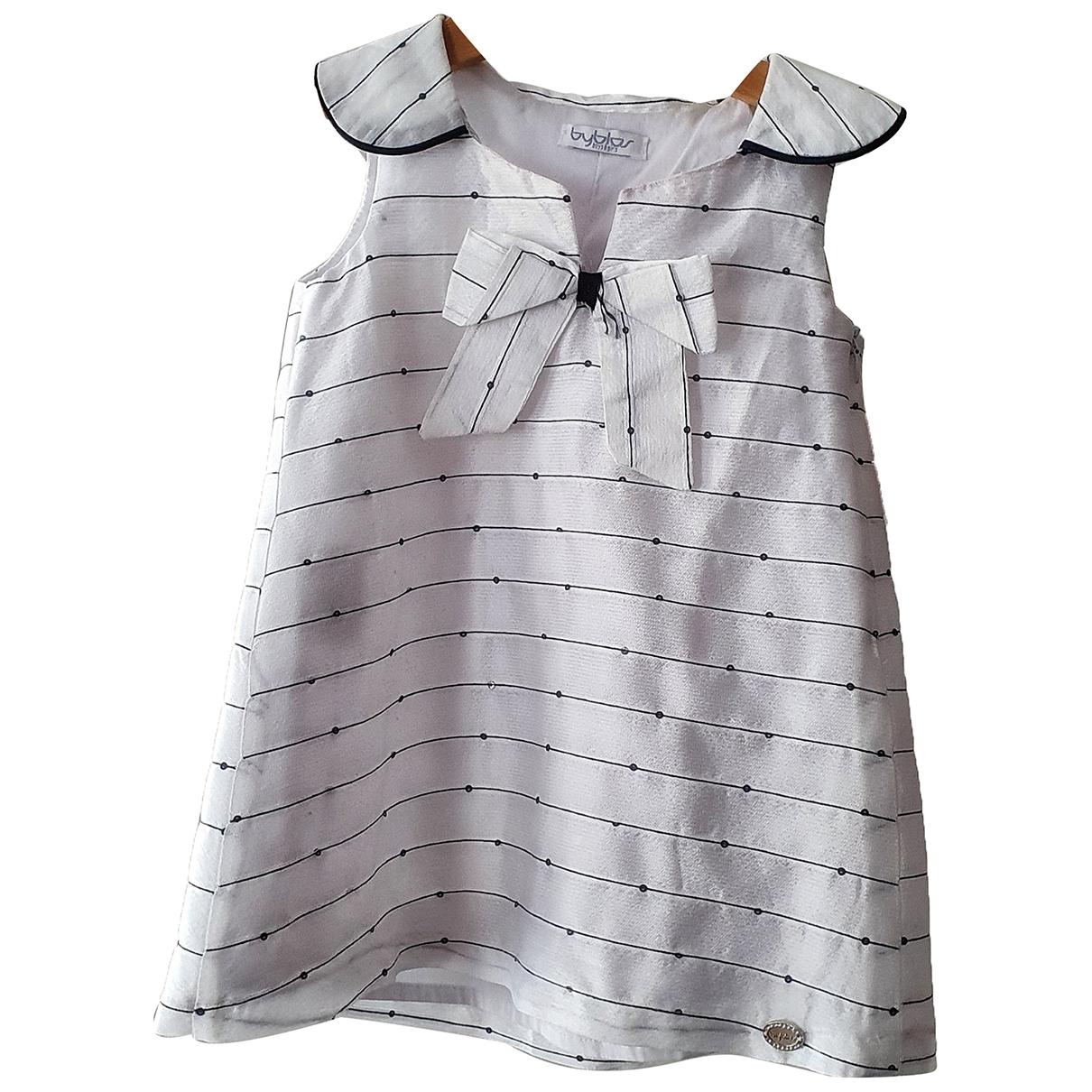 Byblos - Robe    pour enfant en coton