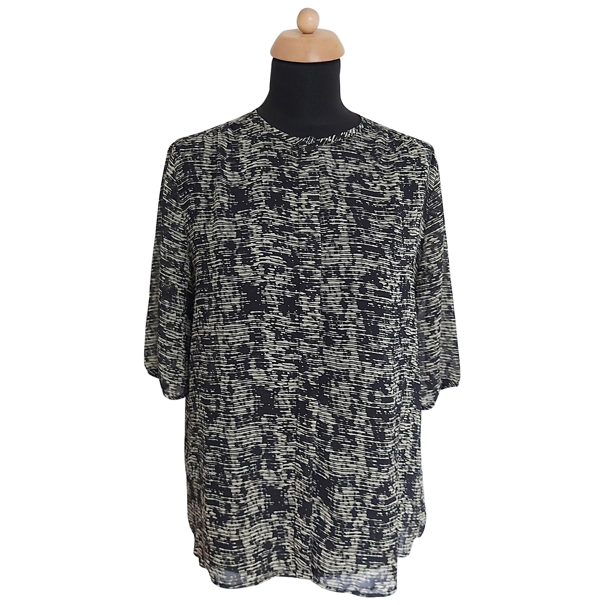 Maison Scotch \N Top in  Bunt Polyester