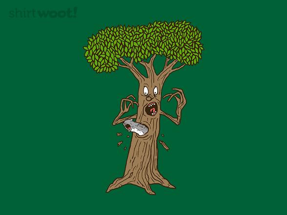 Trunkburster T Shirt