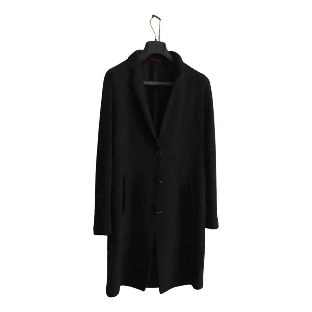 Barena N Grey Wool coat for Women 44 IT