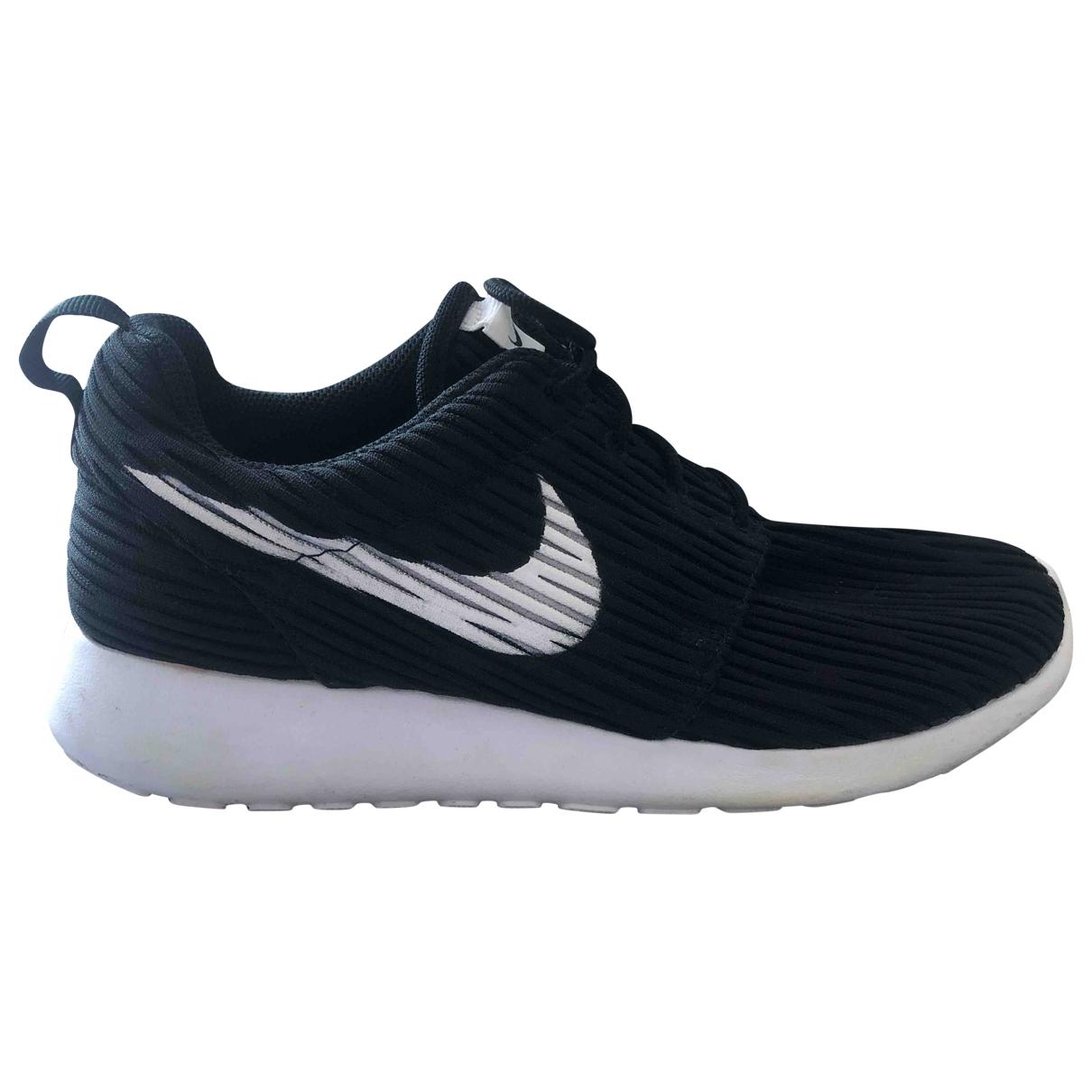 Deportivas Roshe Run de Lona Nike