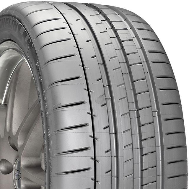 Michelin 10300 Pilot Super Sport Tire 275/35 R19 100YxL BSW