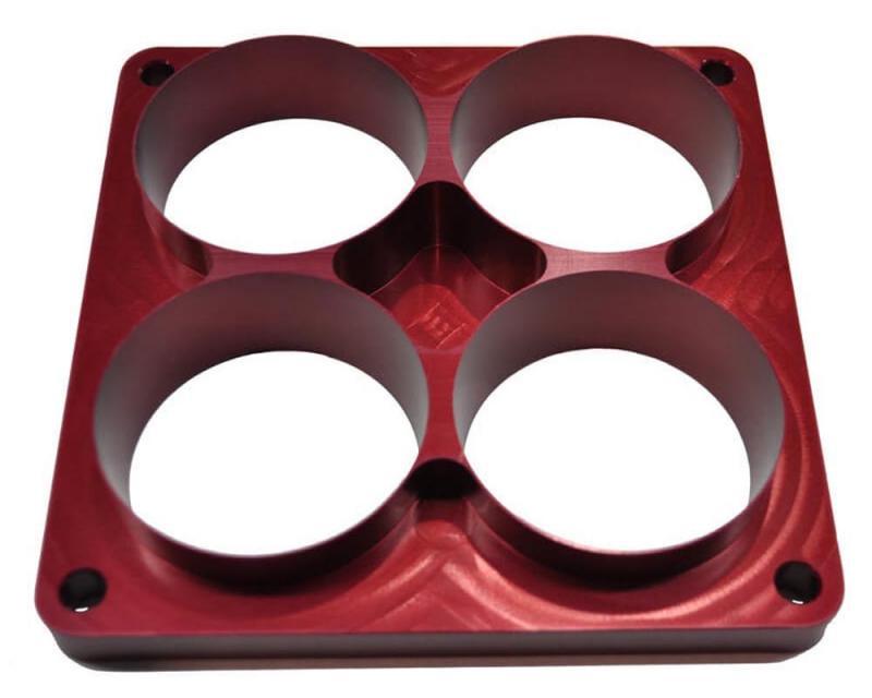Quick Fuel Technology 300-4500-6RQFT Anti-Reversion Plate 2.350