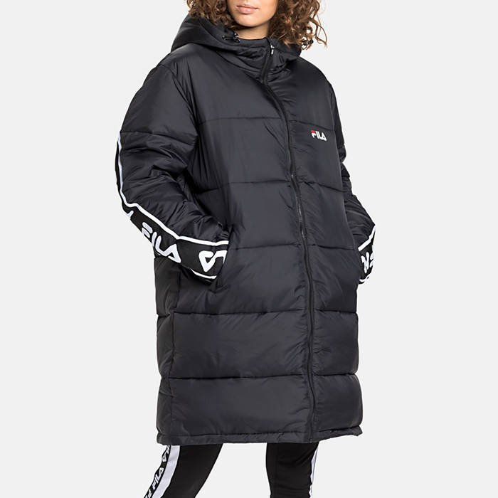 Fila Tadewi Padded Jacket 687888 002
