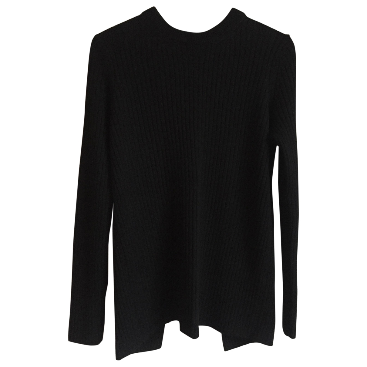 Rag & Bone - Pull   pour femme en laine - noir