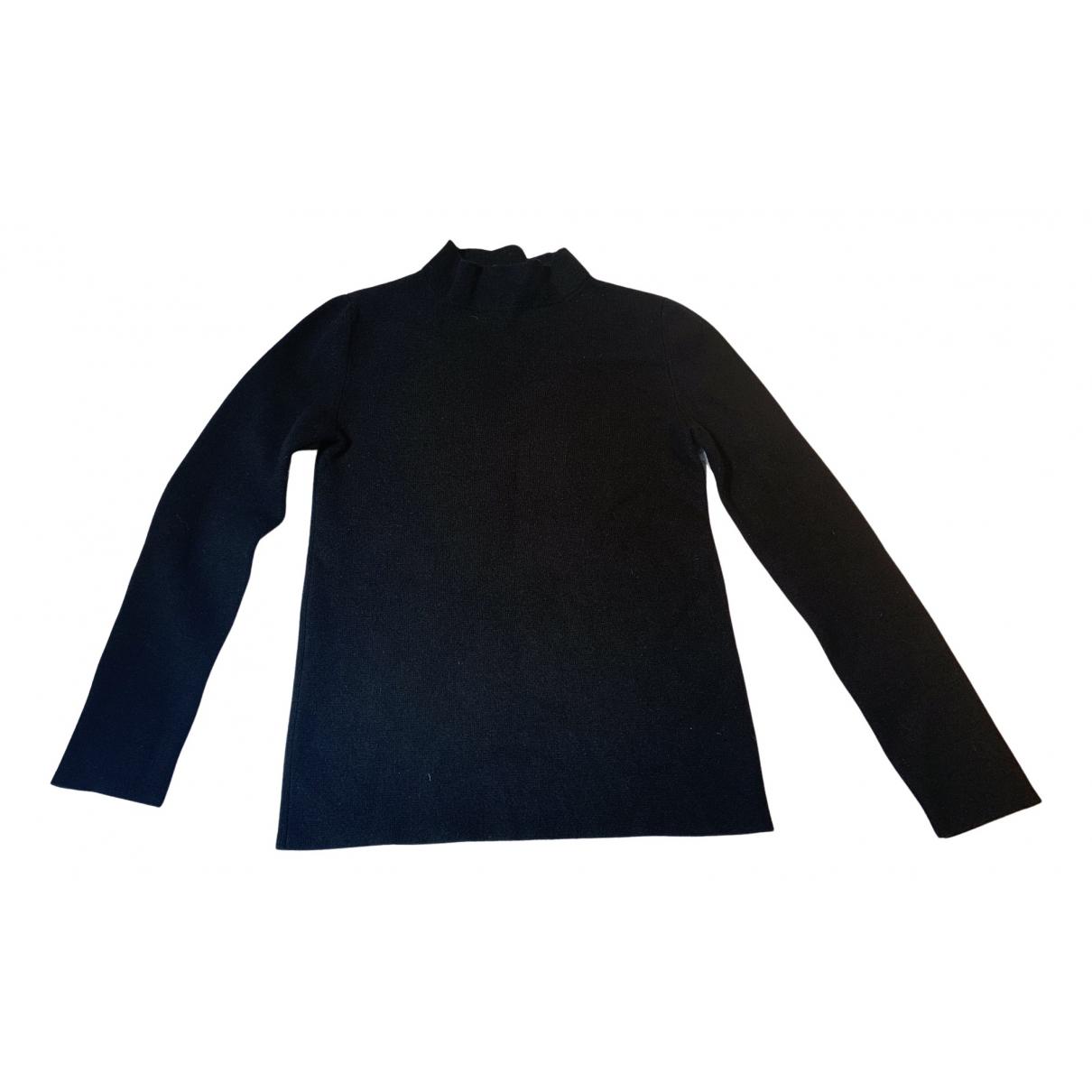 Marc Jacobs - Pull   pour femme en cachemire - noir