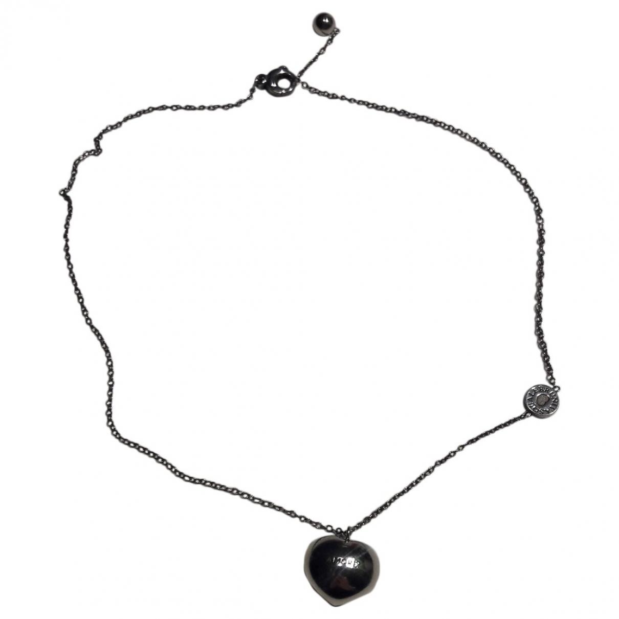 Collar de Plata Pasquale Bruni