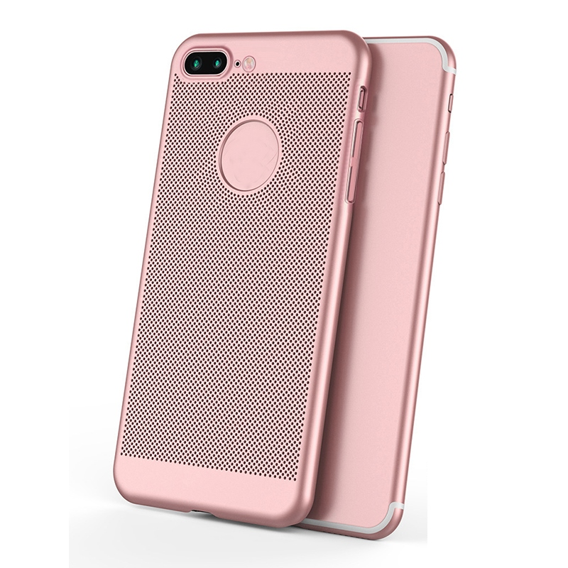 Ericdress Summer Air Vent Mobile Phone Case Iphone X