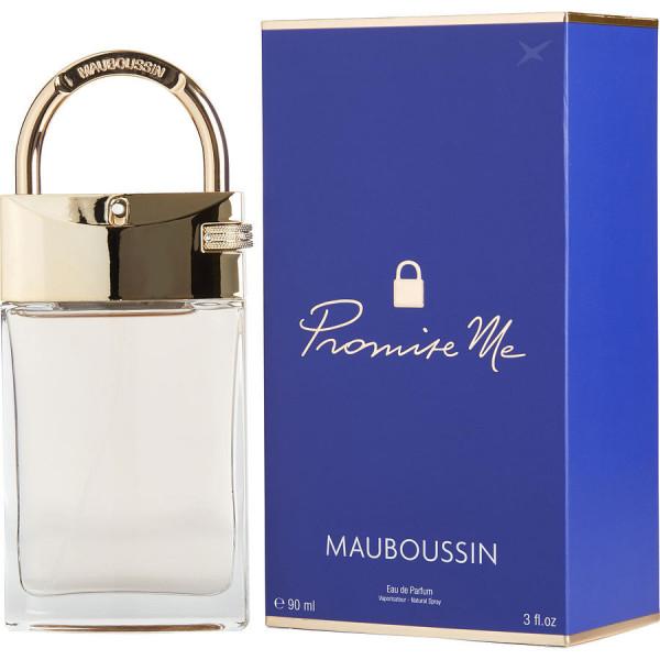 Promise Me - Mauboussin Eau de parfum 90 ML
