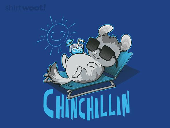 Chill T Shirt