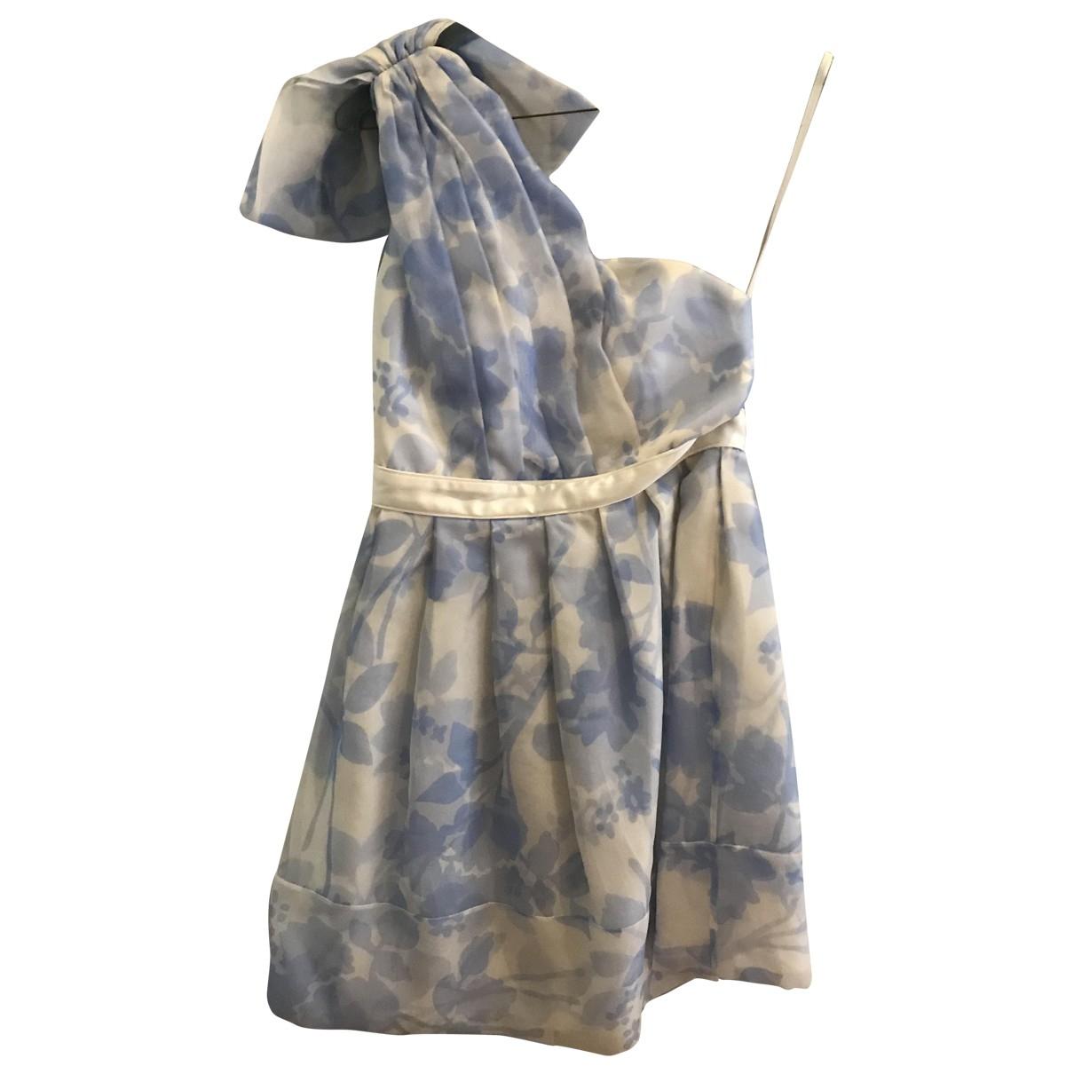 Thread Social \N Multicolour dress for Women 2 US