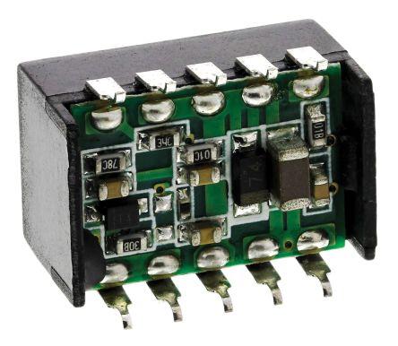 Recom Surface Mount Switching Regulator, 9V dc Output Voltage, 11 → 32V dc Input Voltage, 500mA Output Current