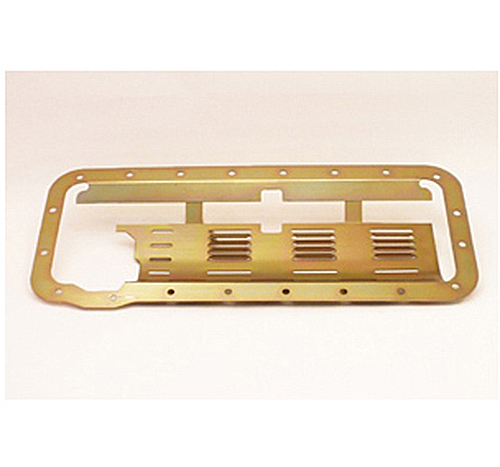 Canton Racing FE Ford Louver Windage Tray Kit with Hardware
