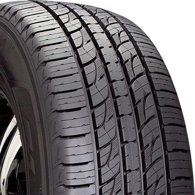 Kumho 2167653 Crugen KL33 Tire 215/60 R17 100V SL BSW FC