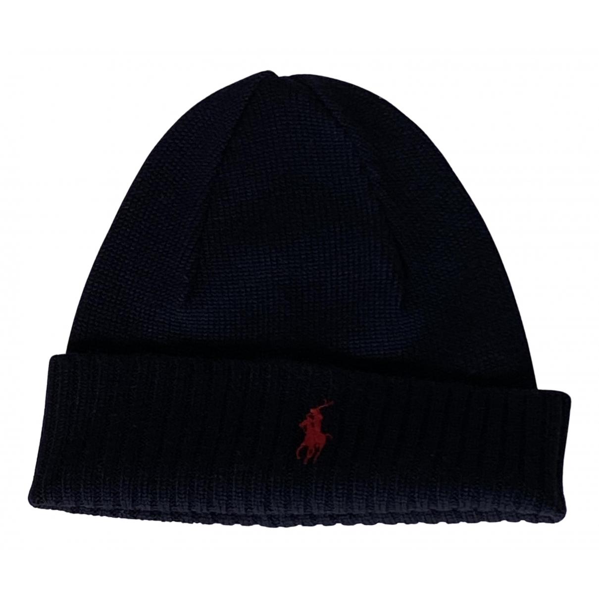 Sombrero / gorro de Lana Polo Ralph Lauren