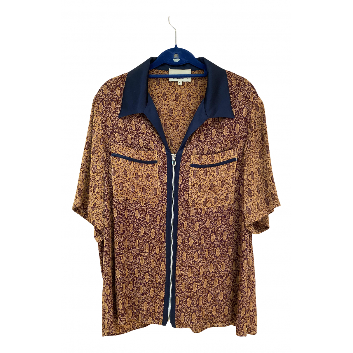 Camisa 3.1 Phillip Lim