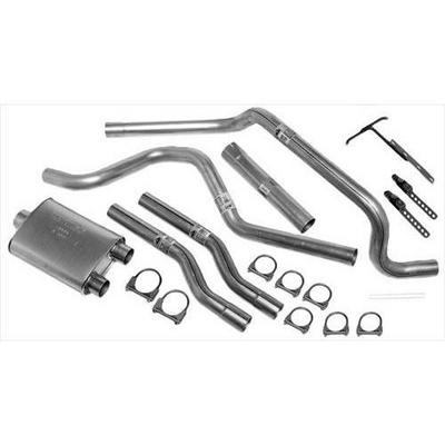 Dynomax Exhaust Systems - 17313