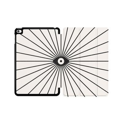 Apple iPad mini 4 Tablet Smart Case - Big Brother von Florent Bodart